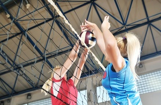Dijon Talant Volley Ball