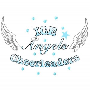 Ice Angels Cheerleaders Image 1